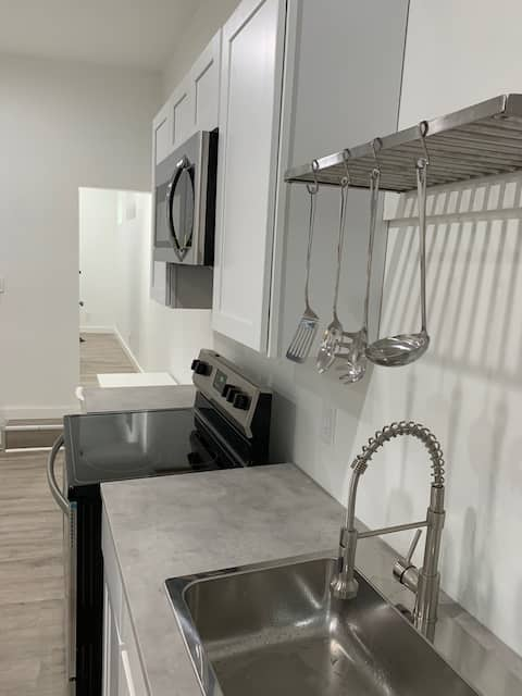 Luxury Studio in the Heart of South Philly