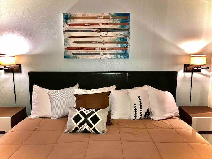 Cozy Resort Style King Suite near~Winter Park!  15