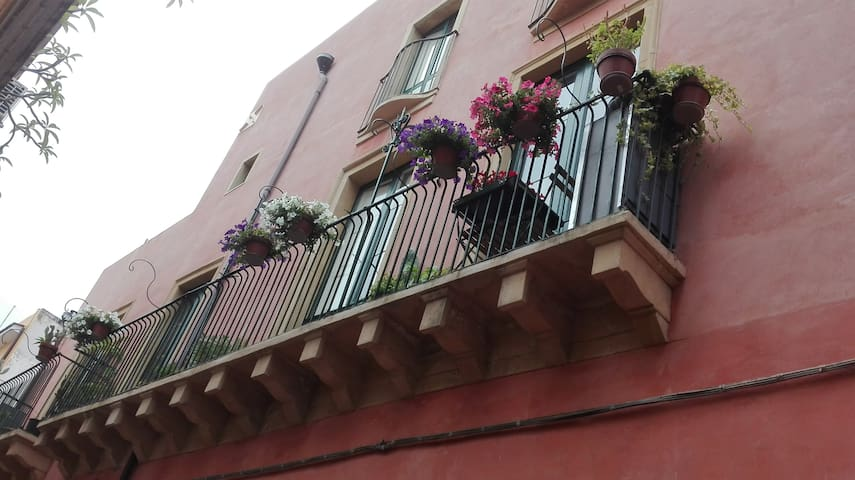 La casa rosa - Riposto - Vacation home