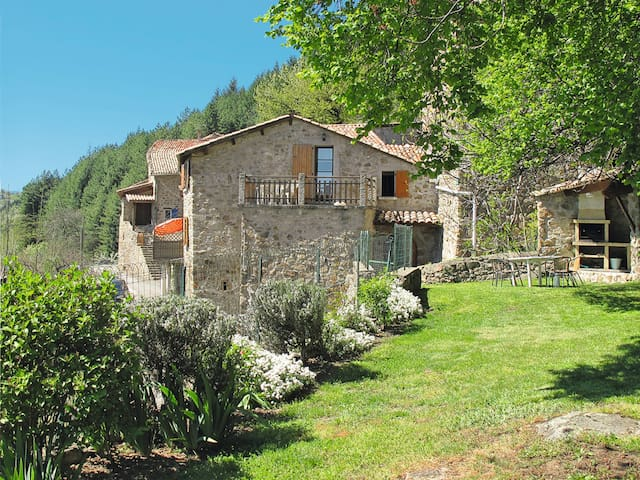 Holiday home in Vals-les-Bains