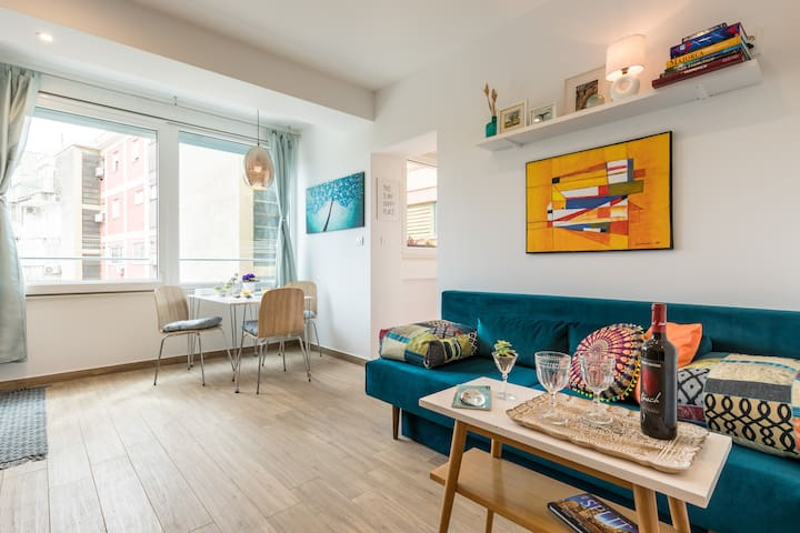 FABULOUS 1BR Home w/ALL You need+Next to OldTown