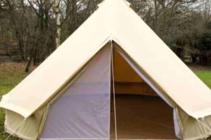 Camping & Culture Central Coast