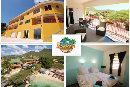 Bahia Apartments & Diving - 2 Bedroom Ap. - A3