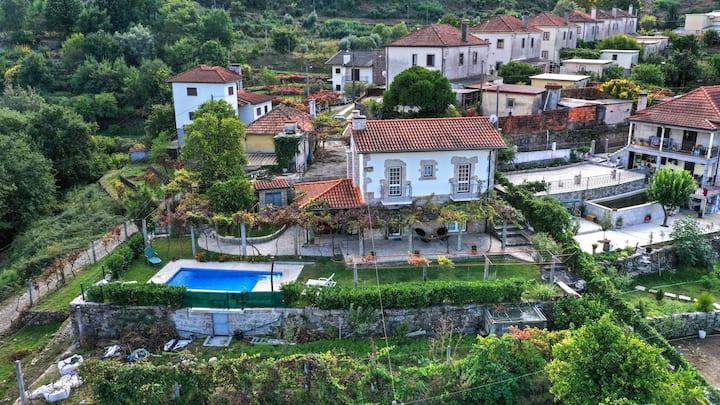 Casa Velha Turismo