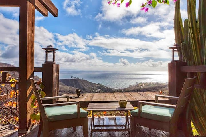 Ocean View Malibu Hideaway - Malibu - Appartement