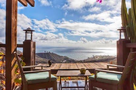 Ocean View Malibu Hideaway - Malibu