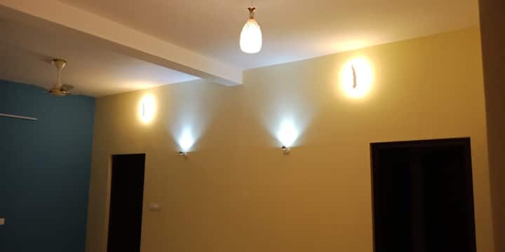 Eden Residency Munnar (Individual Room)