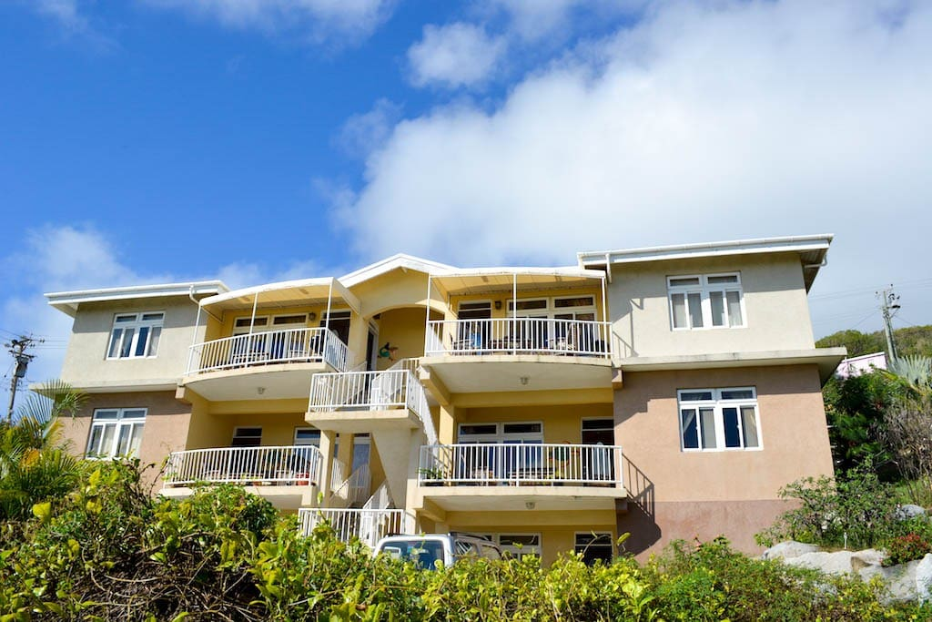 Bvi Apartments For Rent
