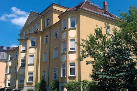 Ferienwohnung in Zittau West - Zittau - House