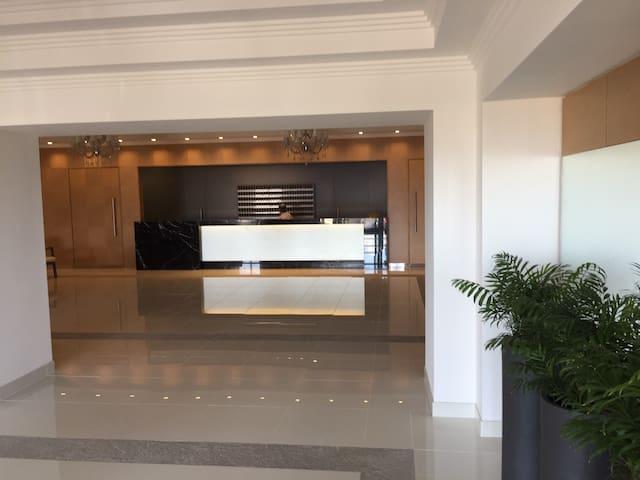 Comfortable apartment, located at the peninsula. - Punta del Este - Appartement