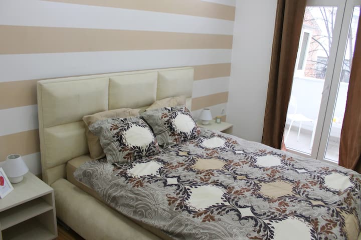 Newly renovated apartment with terrace PROMO!!!