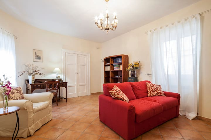 Il Feudo di Sant'Agata - Sant'agata Dé Goti - Lägenhet