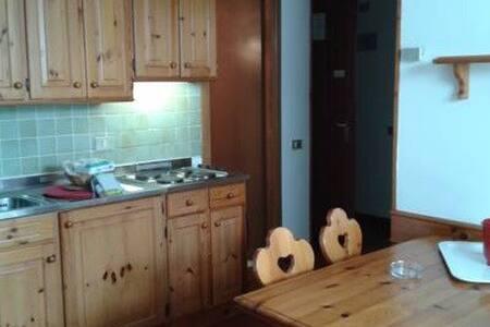 Appartamento a Cervinia - Breuil-Cervinia - Teilzeitwohnung