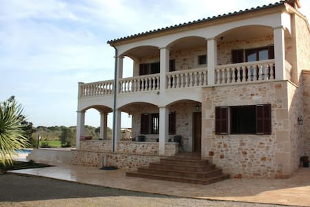 4 Bedrooms Home in Llombards - Llombards