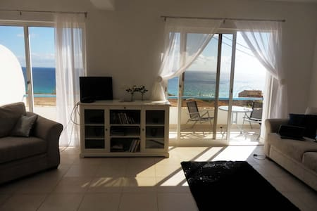 Ocean View House - Sao Vicente Island - House