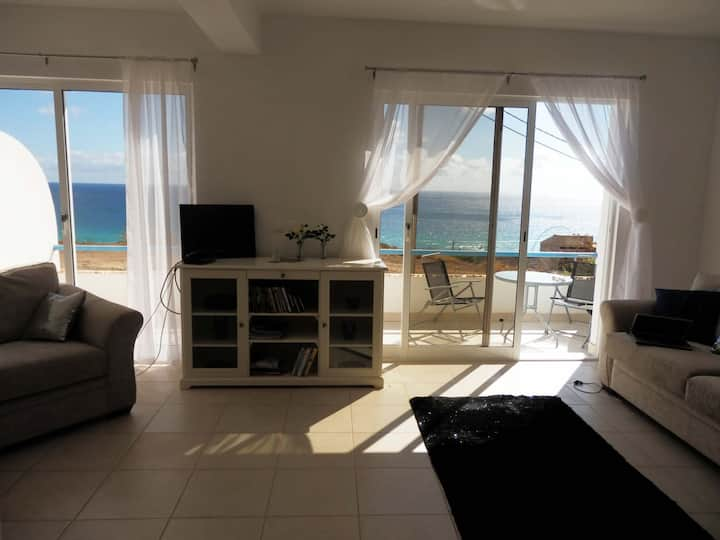 Cape Verde, Sao Vicente, Ocean View House