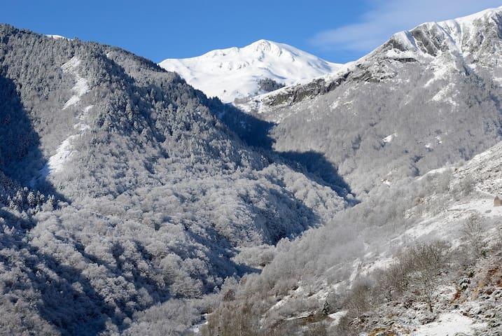 Casa en Val d'Aran (Bausen)