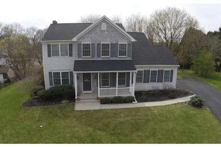 Quiet and close to major highways - Easton