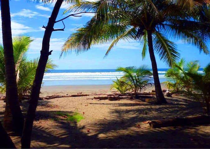 BeachFront House Guanacaste - Guanacaste  - Haus