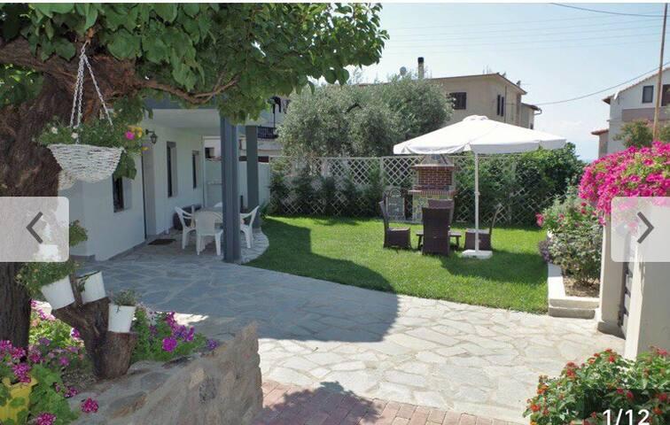 IRIDA HOUSE...Enjoy your holidays..!!!