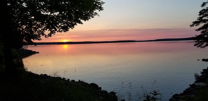 Pigeon Lake Pointe
