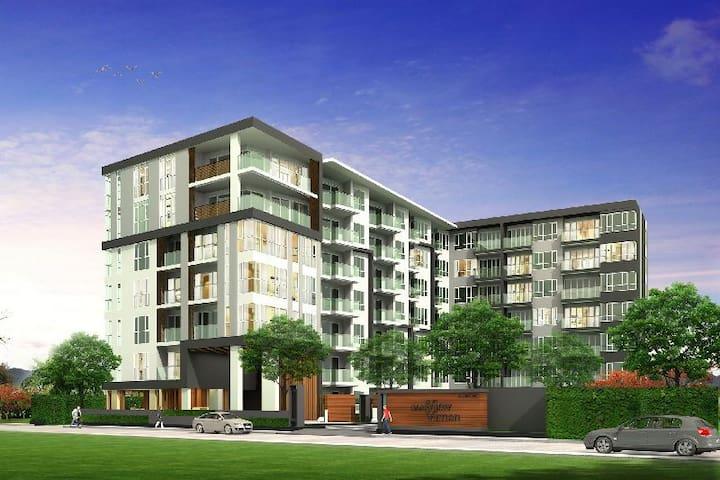 View viman condominium