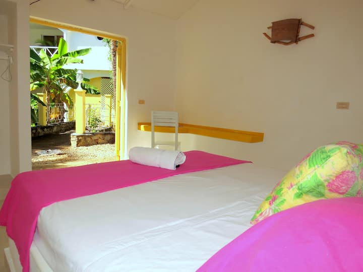 Cabaña at Hotel Playita