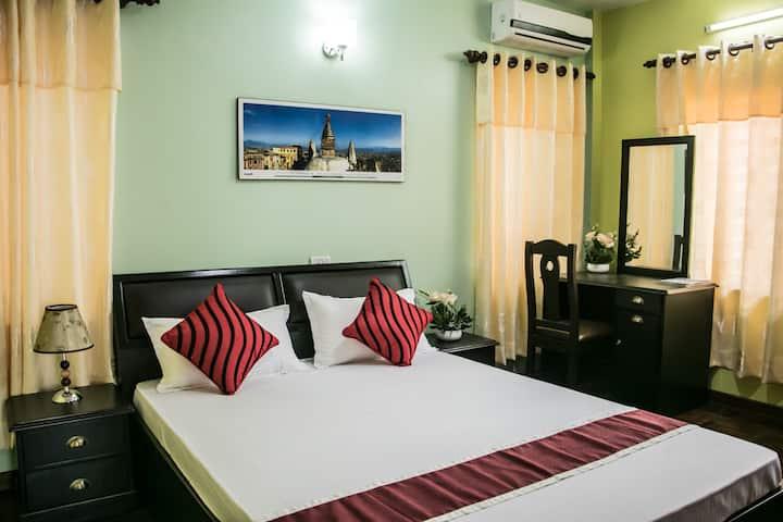 Nagarjun View Homestay Apartment