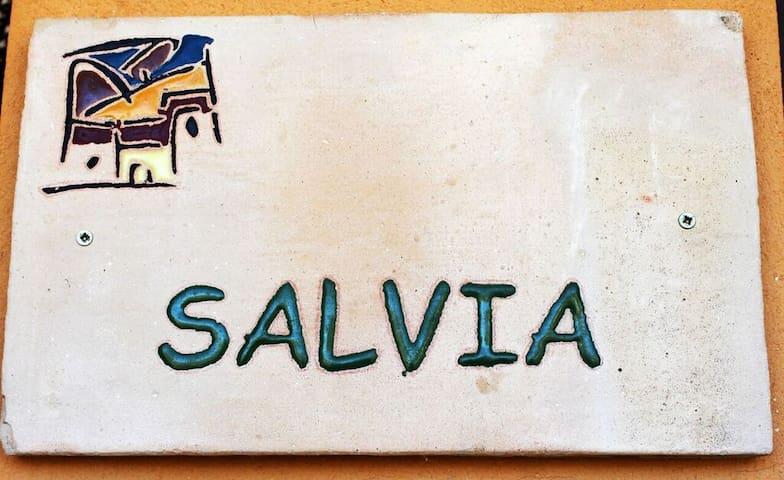Casa Salvia - Inazares