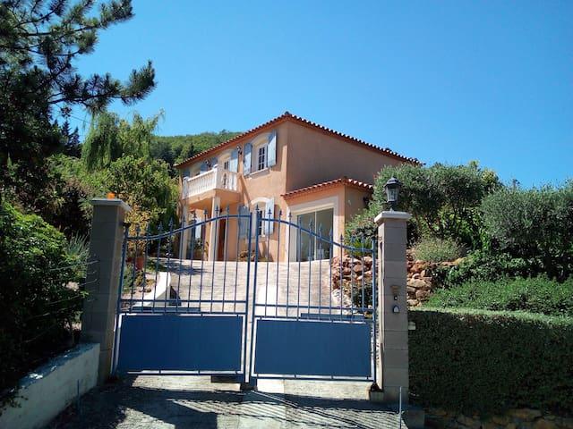 La Bastide Belbèzé