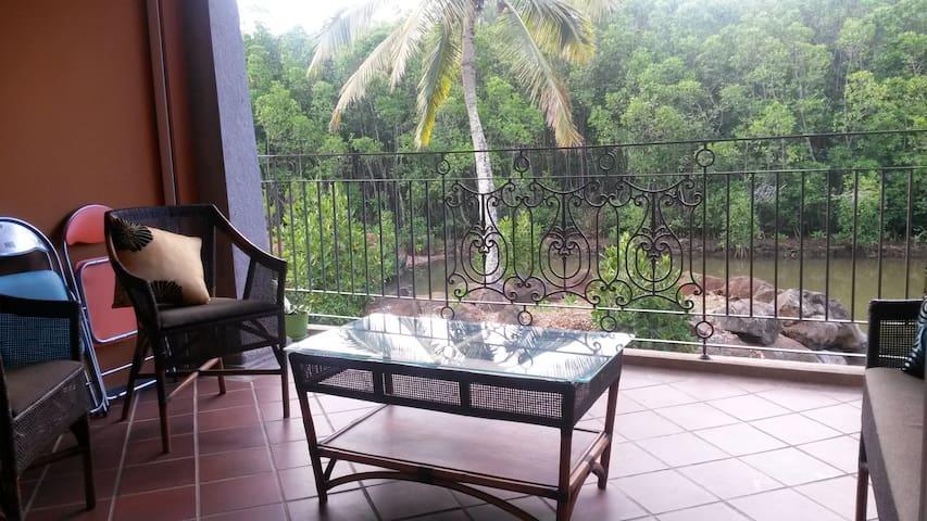 Fully Private Villa in Port Chambly - Port Louis - Villa