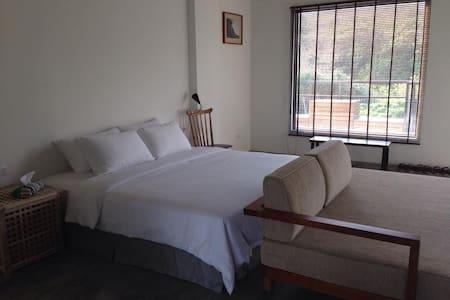 鹿過小漁港Lugo Hotel 302 - 屏東縣