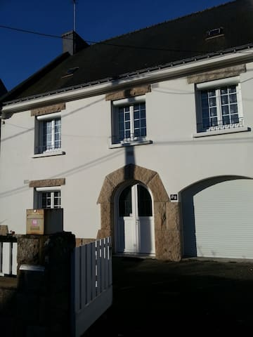 Maison individuelle sur Port-Louis - Port-Louis - Haus