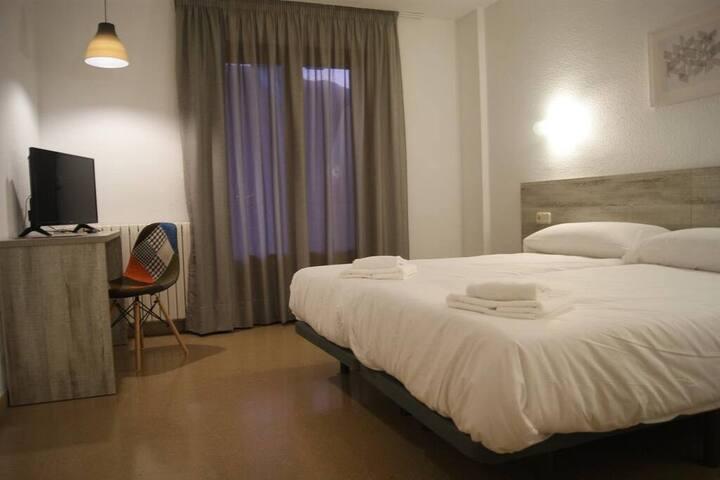 Hotel del Bisset Esqui y Relax
