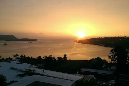Vila Rose, Port Vila