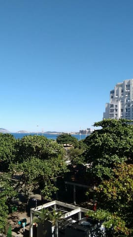 One Bedroom at Prime Location in Copacabana - Rio de Janeiro - Wohnung