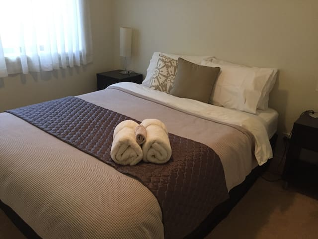 Quality 3 Bedroom Apartments - Shepparton - Wohnung