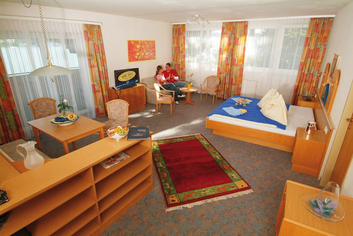 Right at the Lake (APART 4-6) - Velden am Wörthersee - Apartamento