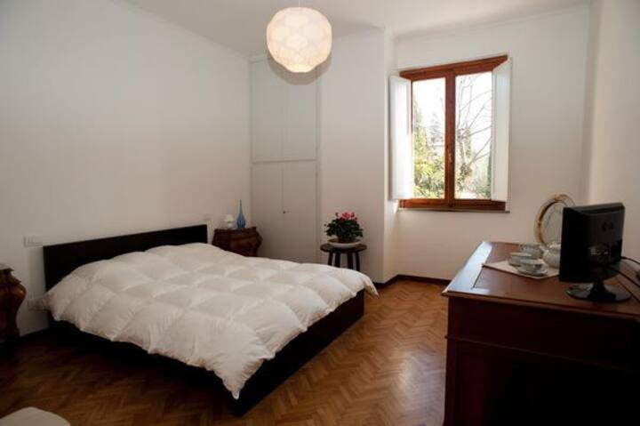 "Bed and Breakfast ""Il Lupo Azzurro"""