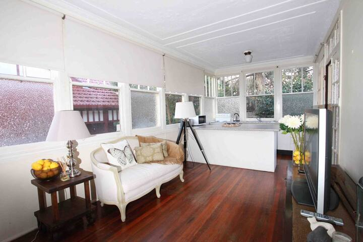 Green Gables, 1 BR Chatswood CBD - Chatswood - Byt