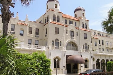 Palm Beach Hotel Condominiums - Historic Landmark - 棕櫚灘(Palm Beach)