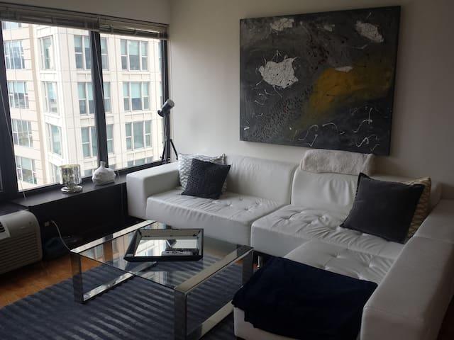Stylish Gold Coast One Bedroom