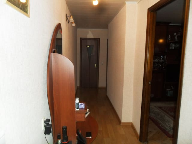 Double room - Strelna - Huoneisto
