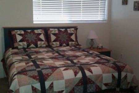 Ponderosa Lane B&B-Americana Room - St Maries