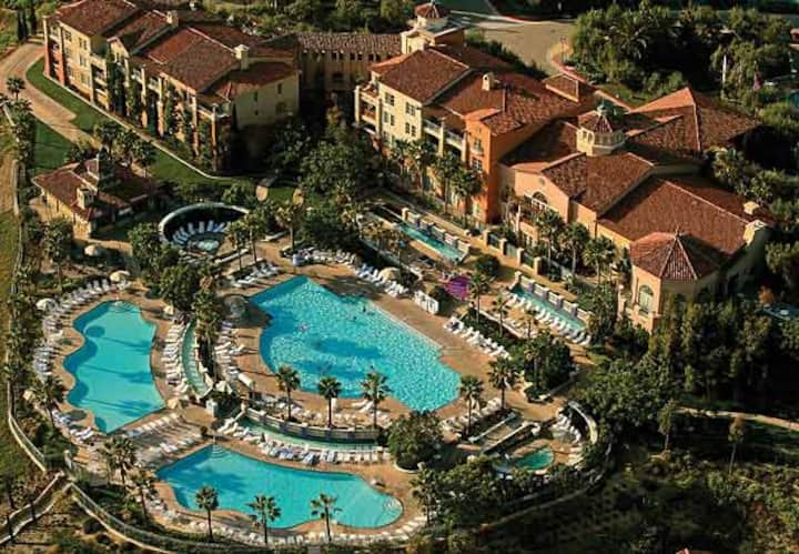 Marriott Newport Coast Villas Weekly Rentals