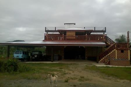 Kugville - Palo - บ้าน