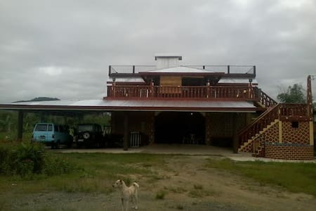 Kugville - Palo - Haus