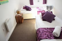 Empire Serviced Apartments - 2 bedroom