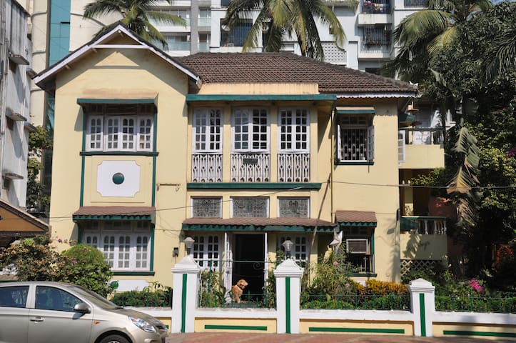Cyrilyn's Bed and Breakfast  - Mumbai - Bed & Breakfast