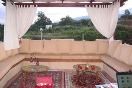 Casa Araba  - Sant'alfio